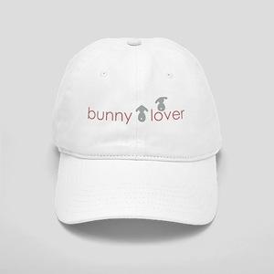bunny lover Cap