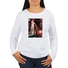 Accolade / Ital Greyhound T-Shirt