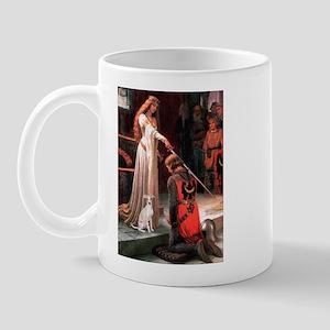 Accolade / Ital Greyhound Mug