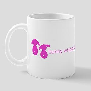 bunny whipped pink Mug