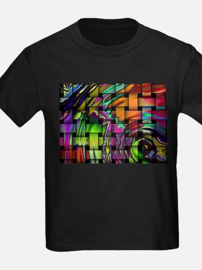Woven Colors T-Shirt