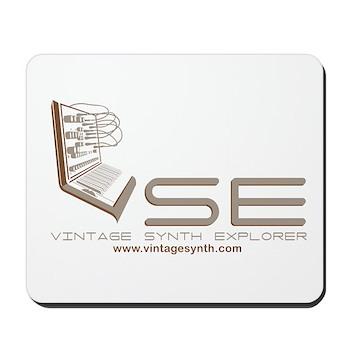 VSE Mousepad