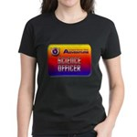 Science Officer Women's Dark T-Shirt