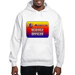 Science Officer Hooded Sweatshirt