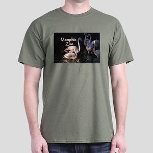 Memphis Zoo Dark T-Shirt
