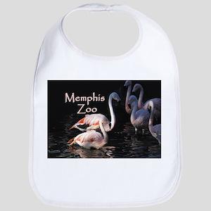 Memphis Zoo Bib