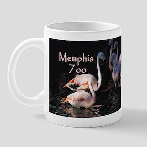Memphis Zoo Mug