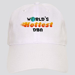 World's Hottest DBA (C) Cap