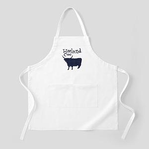 Heeland Coo BBQ Apron