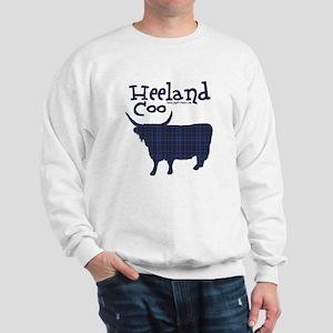 Heeland Coo Sweatshirt