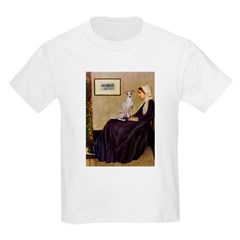Whistler's / Ital Greyhound T-Shirt