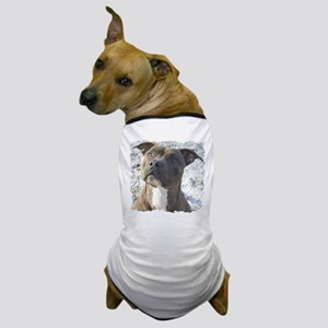 Brains, Beauty & Brawn That's Dog T-Shirt