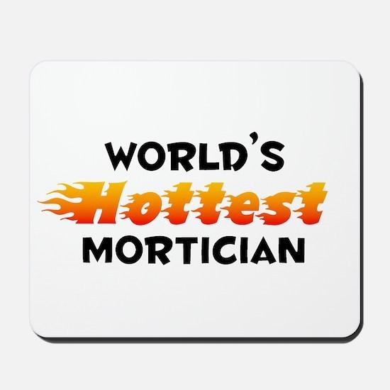 World's Hottest Morti.. (B) Mousepad