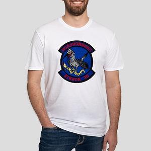 VA 36 Roadrunners Fitted T-Shirt