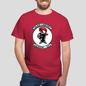 VA 64 Black Lancers Dark T-Shirt