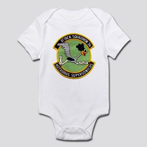 VA 36 Roadrunners Alternate Infant Bodysuit