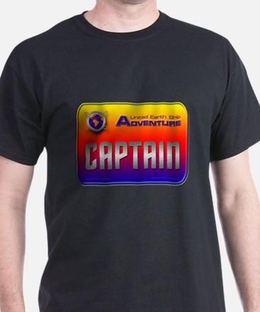 Captain Kids T-Shirt
