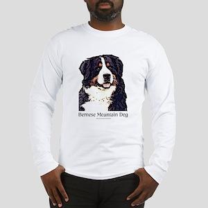 """Three Laws"" Long Sleeve T-Shirt"