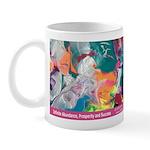 Infinite Abundance and Success Elixir Mug