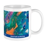 Infinite Health and Well Being Elixir Mug