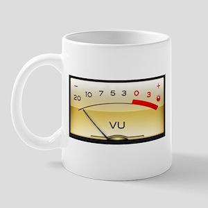 VU jeter Mugs