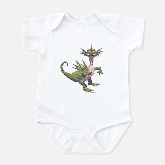 Drake the Dragon Infant Bodysuit