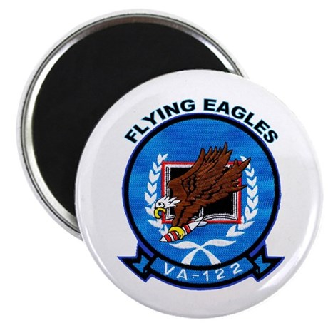 VA 122 Flying Eagles Magnet