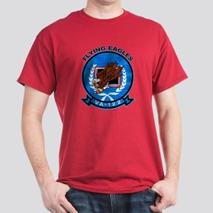 VA 122 Flying Eagles Dark T-Shirt