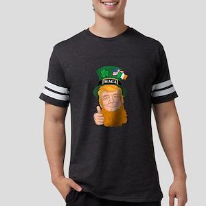 Trump St. Patrick's Day Maga T-Shirt