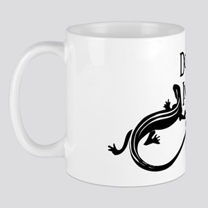 Witch Meddling Mug