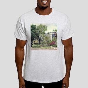 Clothing Ash Grey T-Shirt