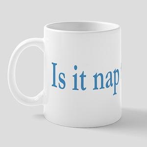 Nap Time Mug
