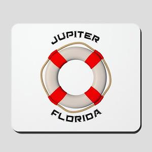 Florida - Jupiter Mousepad