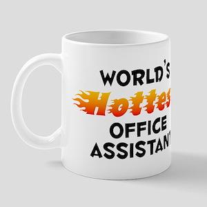 World's Hottest Offic.. (B) Mug