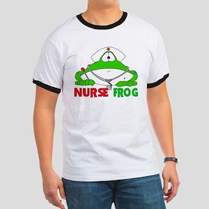 NURSE FROG Ringer T