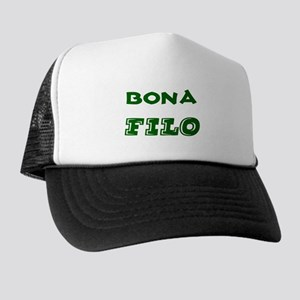 Bona Filo/Good Son Trucker Hat