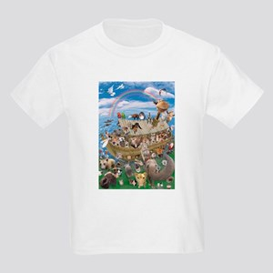 Noah's Ark Kids Light T-Shirt
