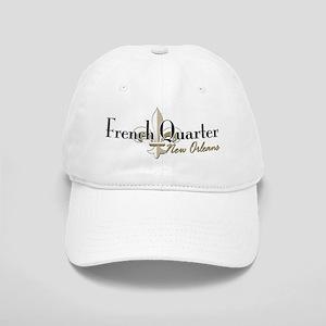 French Quarter NO Cap