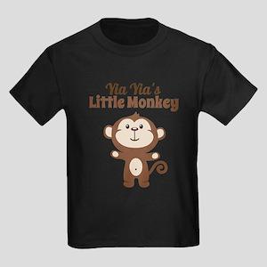 Yia Yias Little Monkey T-Shirt