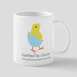 Hatched by Choice Mug