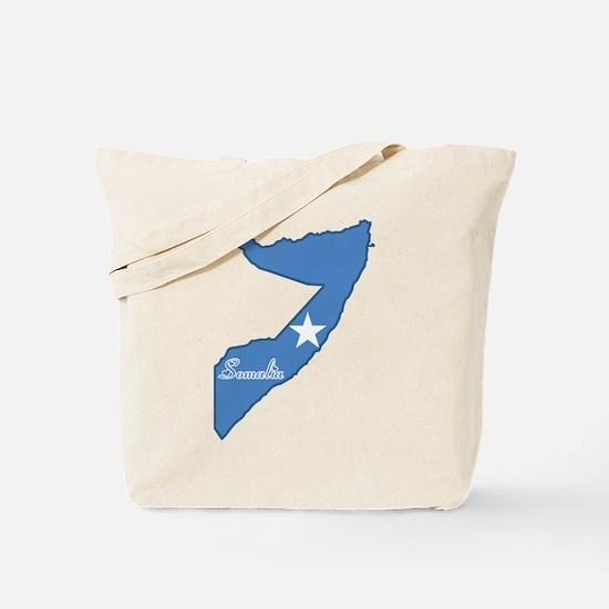 Cool Somalia Tote Bag