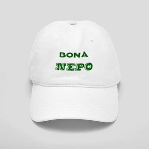 Bona Nepo/Good Grandson Cap