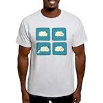 Thunder Fart Light T-Shirt