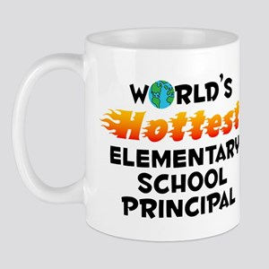 World's Hottest Eleme.. (C) Mug