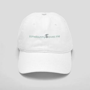 somebunny loves me Cap