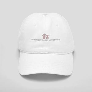 everybody needs somebunny Cap