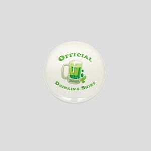 Official drinking shirt Mini Button