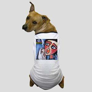 MALTESE singer Dog T-Shirt