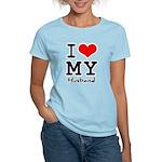 I love my husband Women's Light T-Shirt