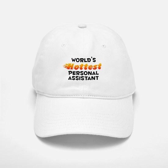 World's Hottest Perso.. (B) Baseball Baseball Cap